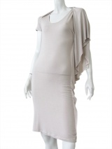 Delphine Wilson Shawl dress