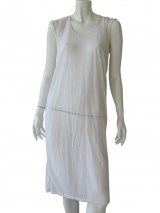 Delphine Wilson Ruched dress