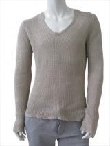 Nicolas & Mark Tubular knit