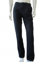 Nicolas & Mark Pants with lapel