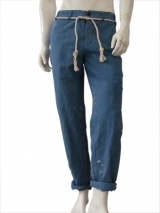 Nicolas & Mark Sailor Pant