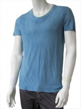 Nicolas & Mark T-shirt S/S wide neckline