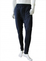 Nicolas & Mark Pants low crutch