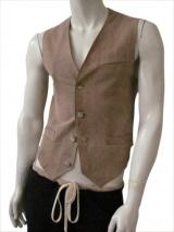 Nicolas & Mark Western Waistcoat