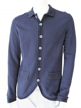 Giulio Bondi Sweatershirt Jacket