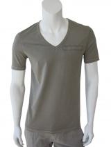 Giulio Bondi T-shirt Con Finto Taschino