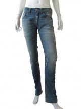 Vic-Torian Jeans basico