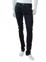 Vic-Torian Plain coloured jeans