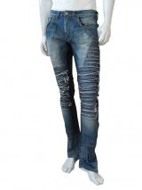 Vic-Torian Jeans malconcio