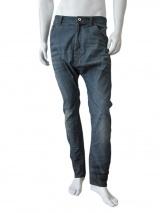 Vic-Torian Jeans cavallo basso