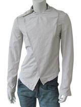 Vic-Torian Aviator jacket