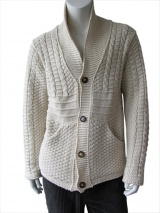 Nicolas & Mark Fine Cardigan