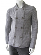 Giulio Bondi Double-breasted jacket