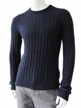 Giulio Bondi O-neck sweater