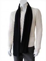 Giulio Bondi Braided scarf