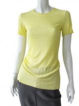 Nicolas & Mark Lemon Yellow T-shirt