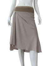 Nicolas & Mark Flared Skirt