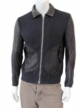 Nicolas & Mark Bomber collo