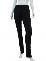 Volod'ja Pants with zip in the bottom