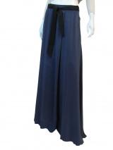Volod'ja Long Flared Skirt