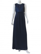 Volod'ja Paillettes Long Dress