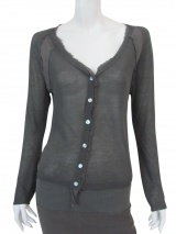 Nicolas & Mark Cardigan In.Georgette