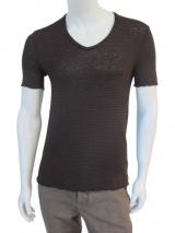 Nicolas & Mark T-Shirt M/M rigata