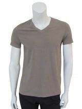 Giulio Bondi T-Shirt M/M scavo V stelle