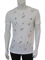 Giulio Bondi T-Shirt M/M girocollo sirene