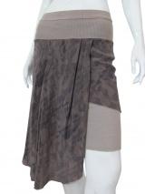 Nicolas & Mark Printed Skirt