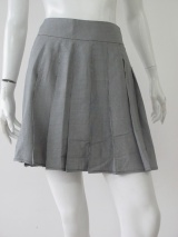Vulpinari PLEATED SKIRT
