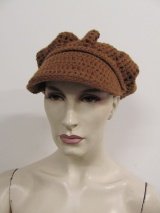 Vulpinari wool hat