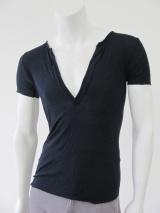 Vulpinari t-shirt with v-neck