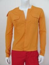 Vulpinari Long sleeve t-shirt