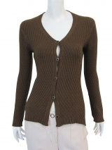 Zone of Influence Cardigan