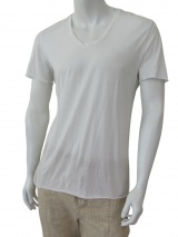 Nicolas & Mark T-Shirt m/c dietro costina