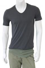 Nicolas & Mark T-Shirt m/c doppiata
