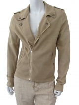 Nicolas & Mark Jacket tubico