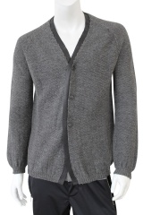 Nicolas & Mark Cardigan Linz