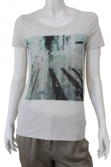 Nicolas & Mark Cityscape T-Shirt