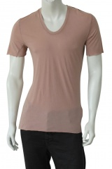 Nicolas & Mark T-Shirt M/M dietro coste