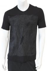 Nicolas & Mark T-Shirt M/M con stampa