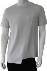 Nicolas & Mark T-Shirt M/M con tasca
