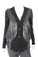 Nicolas & Mark Cardigan M/L