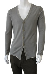 Nicolas & Mark Cardigan maltinto