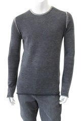 Nicolas & Mark Pullover maltinto