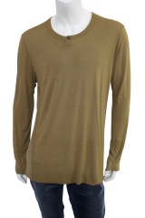 Nicolas & Mark T-Shirt bottone m/l