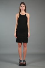 Nicolas & Mark Tank-dress