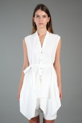 Nicolas & Mark Sleeveless Top