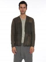 Nicolas & Mark Linen Knitwear Cardigan